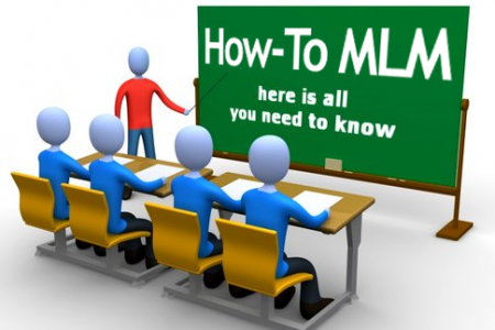 Do You Understand The Term MLM? I Didn't!