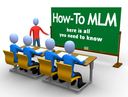 Multi-level-marketing-how-to